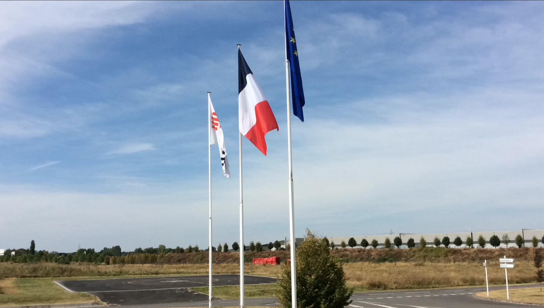 Ma dėrniere visite dans la Belle France 2019
